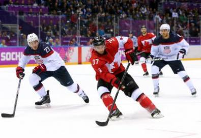 Pronostic hockey glace NHL LNA